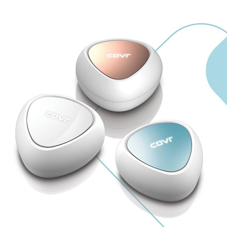 К общим чертам COVR-C1203 и COVR-2202 следует отнести поддержку MU-MIMO