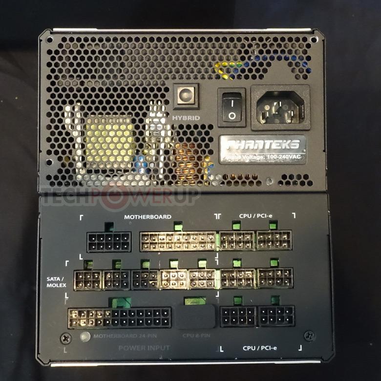 Ожидаемая цена Revolt X мощностью 1200 Вт  равна $260, Revolt Pro мощностью 850 Вт — $130, мощностью 1000 Вт — $160