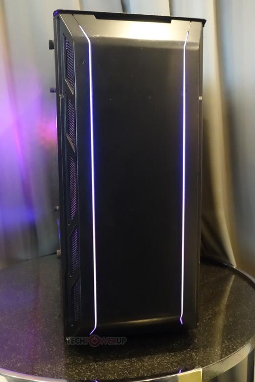 Корпуса Phanteks Eclipse P300 и Eclipse P350X относятся к начальному уровню
