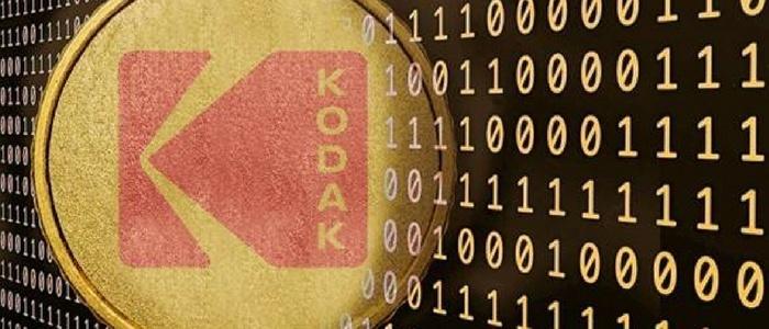 Криптовалюта получила название KODAKCoin