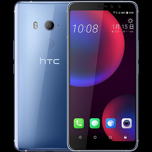 Смартфон HTC U11 EYEs представят 15 января