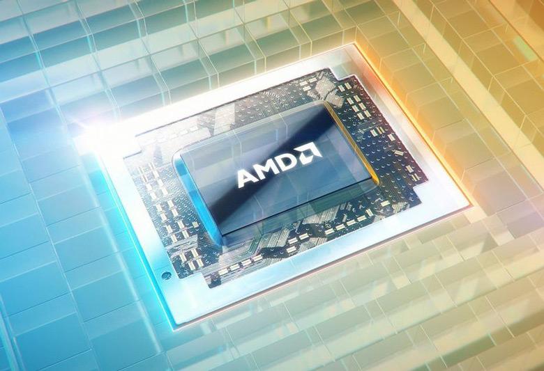 Графические процессоры AMD не имеют указанных уязвимостей