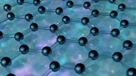 Оптическая полость помогает графену впитывать больше света