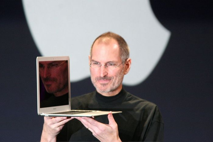 Ноутбуку MacBook Air исполнилось 10 лет