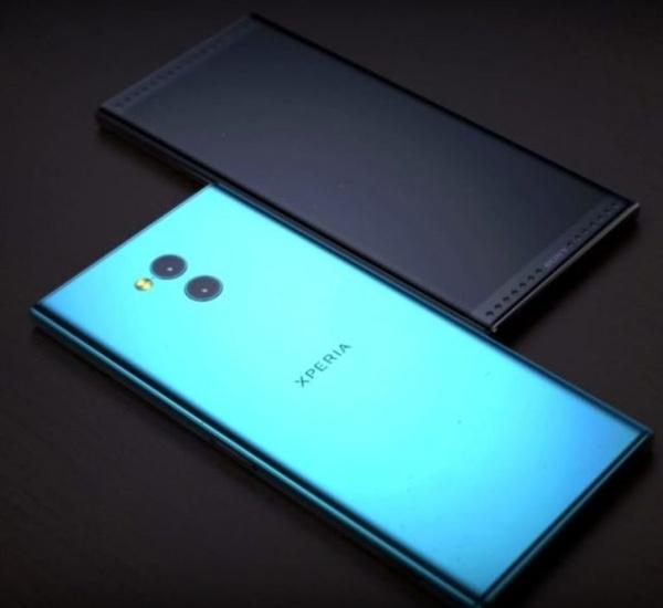 Опубликованы характеристики смартфона Sony Xperia XZ Pro