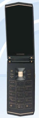 Смартфон-раскладушка Gionee W919 получил два экрана и 6 ГБ ОЗУ