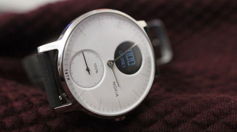 Гибридные умные часы могут заполонить рынок носимой электроники