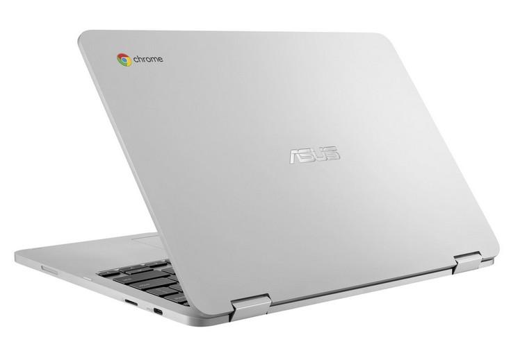 Хромбук Asus Chromebook C302CA