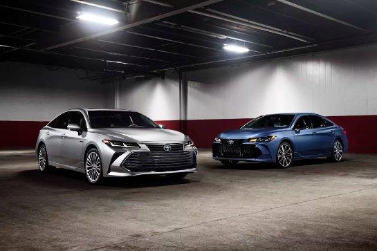 Платформа Apple CarPlay появилась в автомобилях Toyota и Lexus