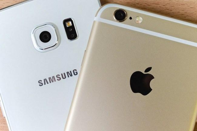 Антимонопольная служба Италии начала проверку компаний Apple и Samsung, связанную с замедлением смартфонов