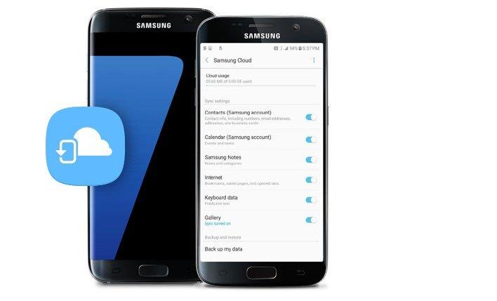 С 6 февраля Samsung Cloud перестанет сохранять копии стороннего ПО