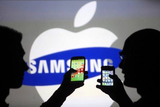 Apple и Samsung находятся под следствием итальянского правительства