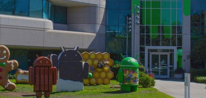 ОС Android 9.0 проходит под кодовым названием Android Pi