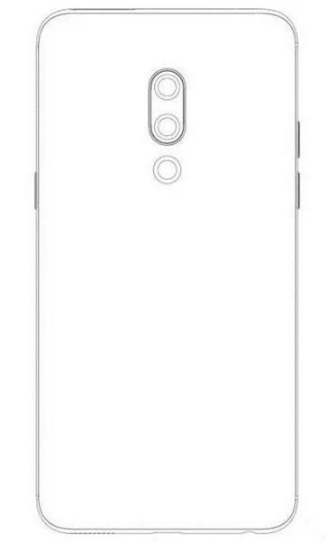 Опубликованы новые изображения полноэкранного смартфона Meizu 15 Plus