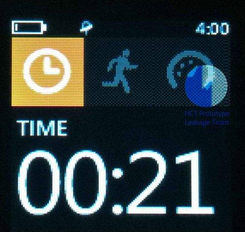 Microsoft работала над умными часами Xbox Watch