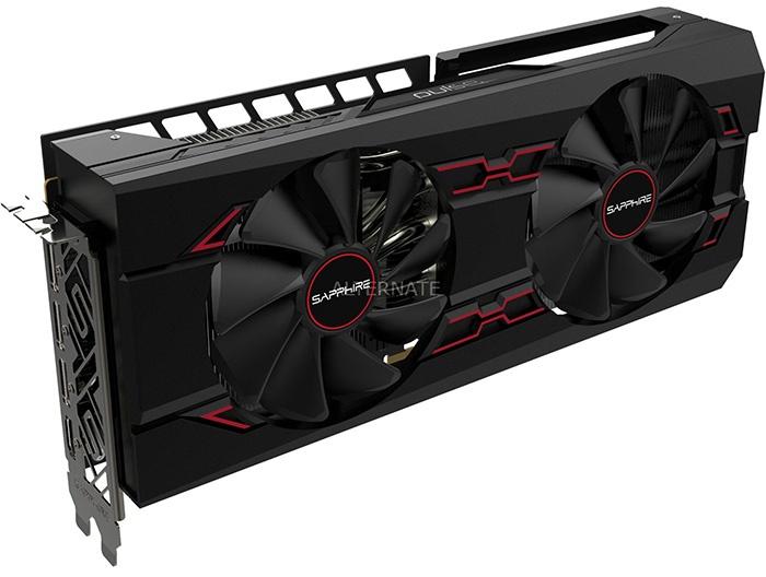 Sapphire Radeon RX Vega 56 Pulse