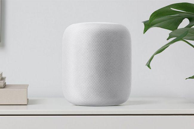 Умная АС Apple HomePod потребляет при работе меньше электроэнергии, чем рядовая светодиодная лампа