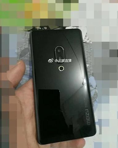Появились изображения и фото смартфонов Meizu 15 Plus и Meizu 15