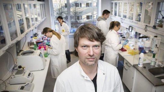Ученые совершили прорыв в борьбе с аллергией