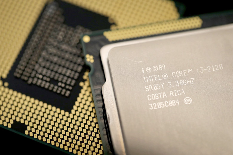 Компания Intel сообщила о Meltdown и Spectre китайским партнерам раньше, чем правительству США
