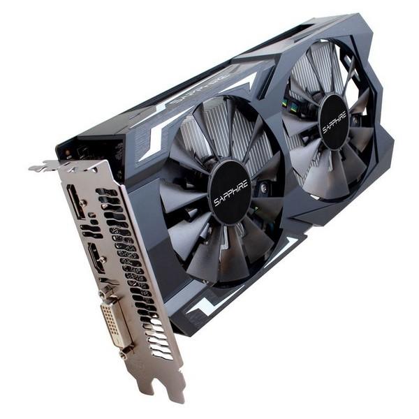 Урезанные версии Radeon RX 560 всё ещё легко спутать с полноценными