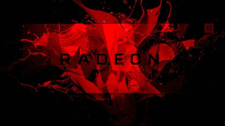 AMD наращивает выпуск графических процессоров, но дело не в их недостатке