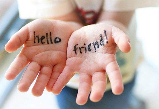 Люди, которые дружат, имеют одинаковую мозговую активность