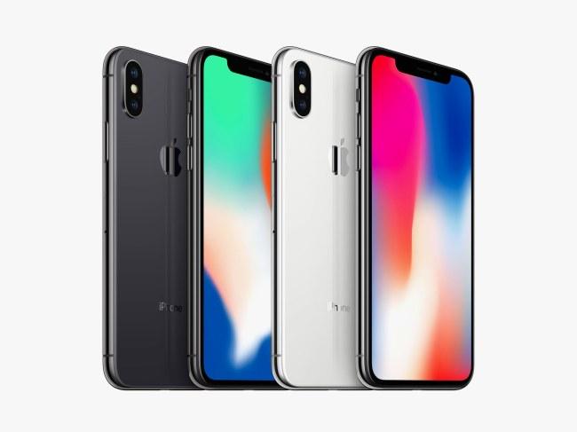 Слабые продажи iPhone X приведут к снижению оборота Samsung на 4% уже в первом квартале 2018