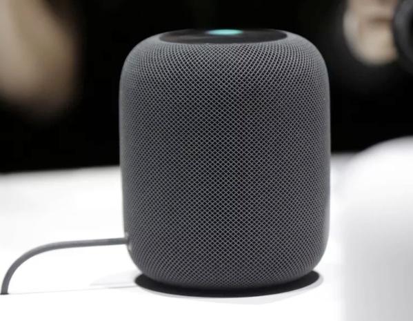 АС HomePod будет работать только с техникой Apple