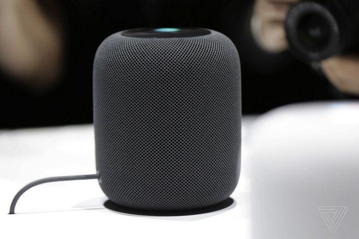 Сотрудники Apple получили 50-процентную скидку на умную АС HomePod