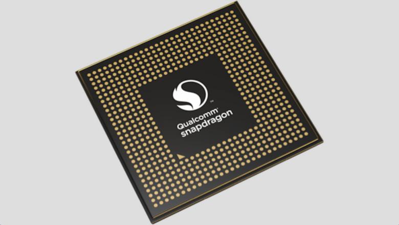 SoC Snapdragon 850 можно ожидать в текущем году