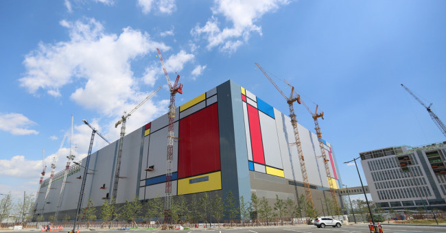 Samsung потратит более $27 млрд на строительство нового завода