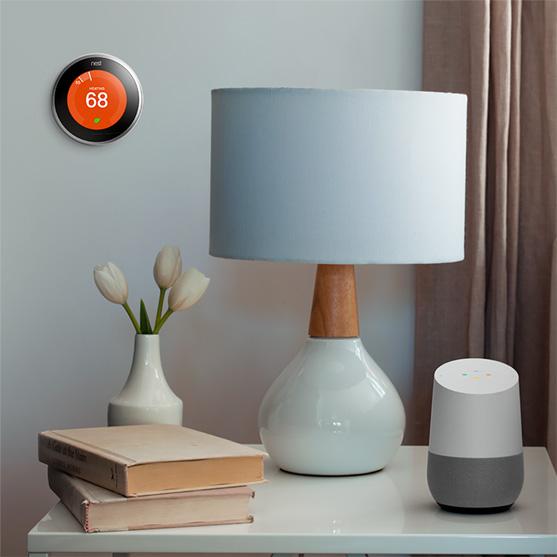 Nest станет более интегрированной в экосистему Google