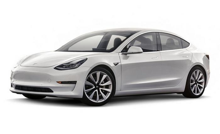 Tesla отчиталась о росте дохода и самых больших убытках