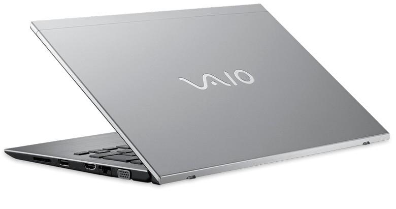 VAIO S обновился и получил новые CPU