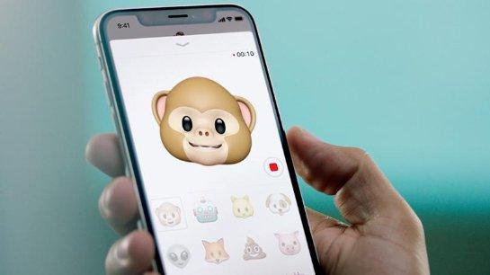Apple работает над Animoji в FaceTime и вкладками для iPad-приложений