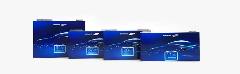 Samsung SDI старается уйти от использования кобальта в аккумуляторах для электромобилей