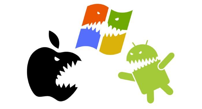 Samsung опустилась на 18 месте в рейтинге самых дорогих компаний, который возглавляют Apple, Google и Microsoft