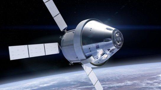 Благодаря SpaceX уже в этом году на Луне снова будут люди