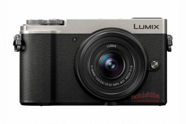 Камера Panasonic Lumix DC-GX9 может быть представлена уже на этой неделе