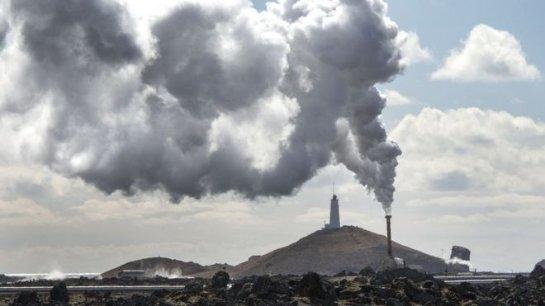 В Исландии наблюдается увеличение числа новых центров обработки данных