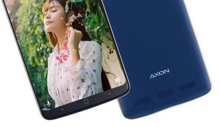 ZTE Axon 9