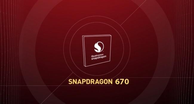 Орро R13 и R13 Plus станут первыми смартфонами с SoC Snapdragon 670