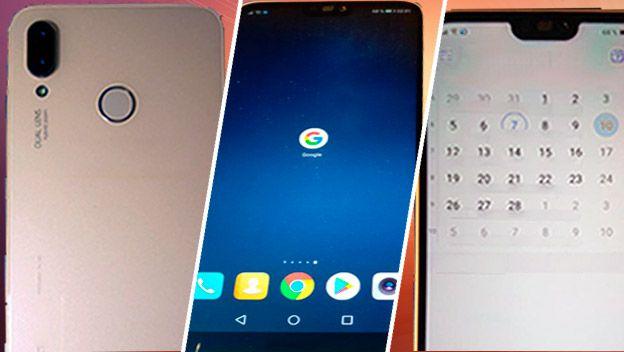 Смартфон Huawei P20 Lite в некоторых странах выйдет под названием Nova 3e