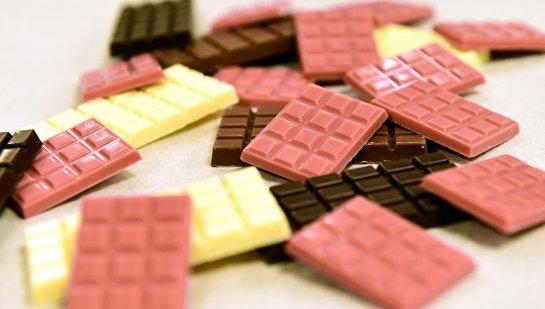Ученые рассказали о самом полезном шоколаде