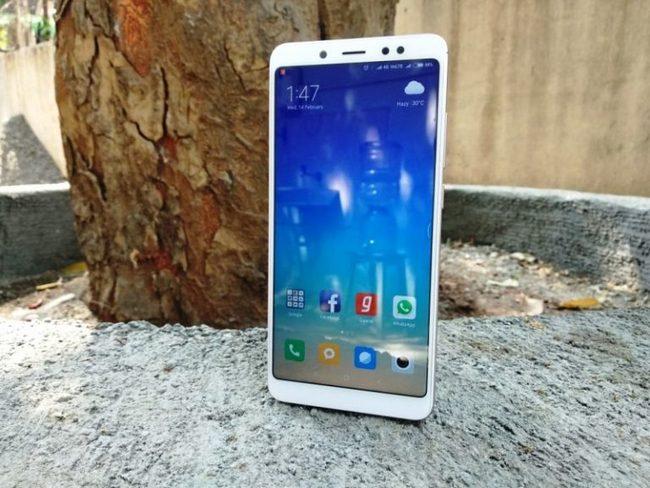 Все смартфоны Xiaomi Redmi Note 5 и Redmi Note 5 Pro производятся в Индии, Xiaomi планирует построить больше заводов в стране