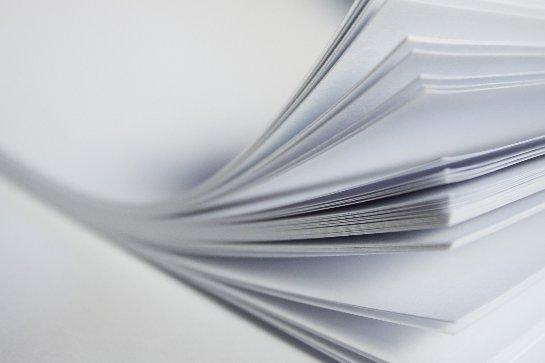 Ученые поняли, почему резаться бумагой очень больно