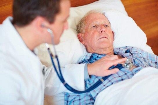 Германские ученые рассказали, какой фактор провоцирует инфаркты