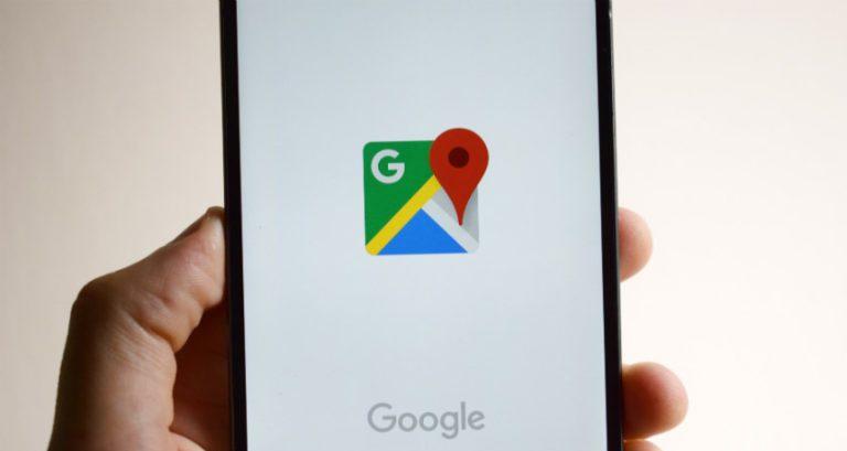 Google хочет, чтобы служба 911 имела точное местоположение звонящего