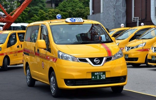 Sony создаёт ИИ для таксистов